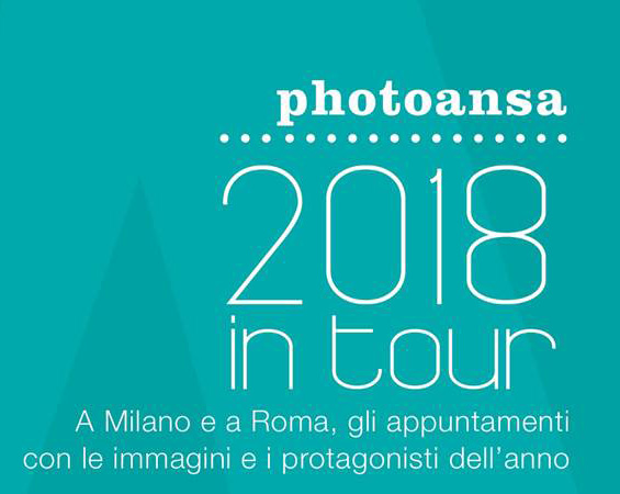 PhotoAnsa 2018 in tour